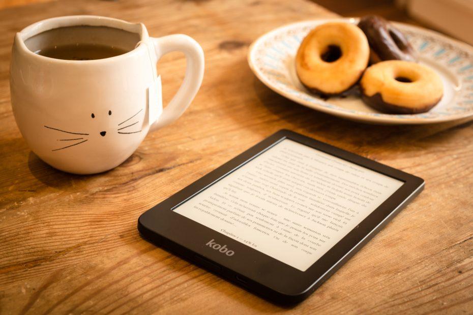 Czytnik e-booków – jak wybrać?