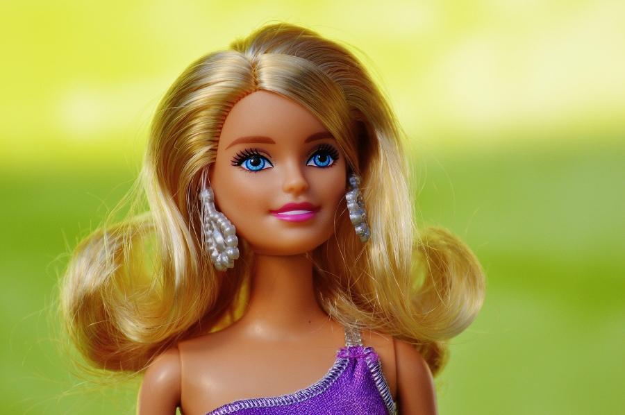 Barbie Mama