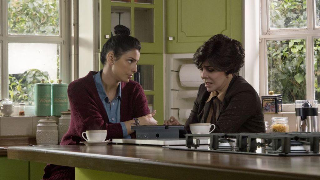 najlepsze seriale dla kobiet na Netflixie