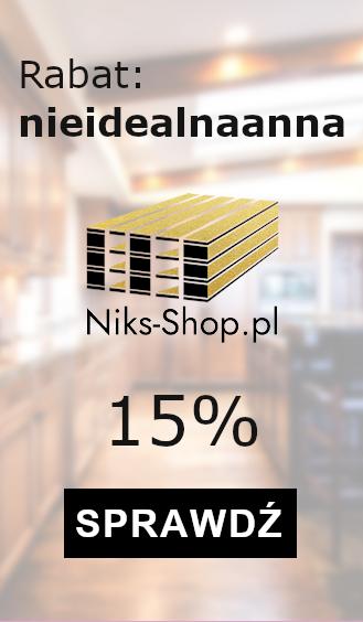 Baner niks-shop.pl