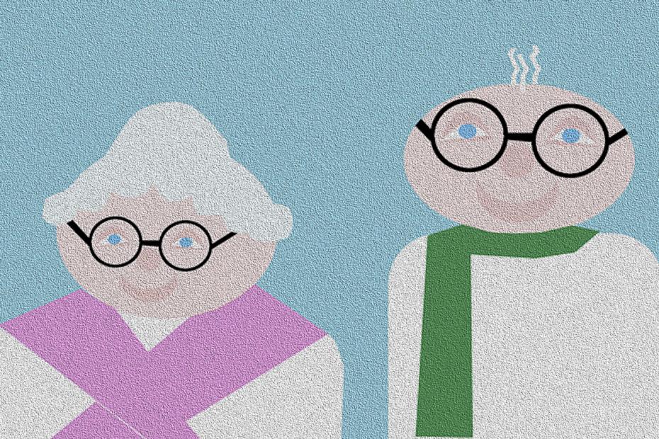 cytaty o babci i dziadku
