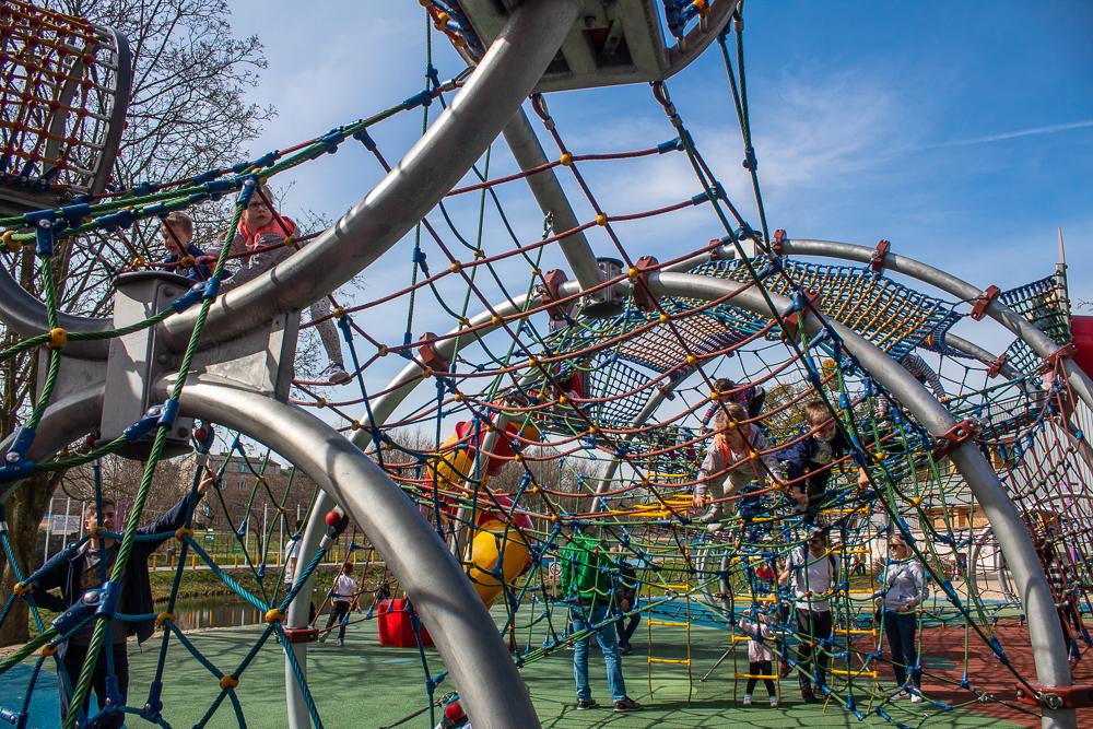 Park Bajka Błonie