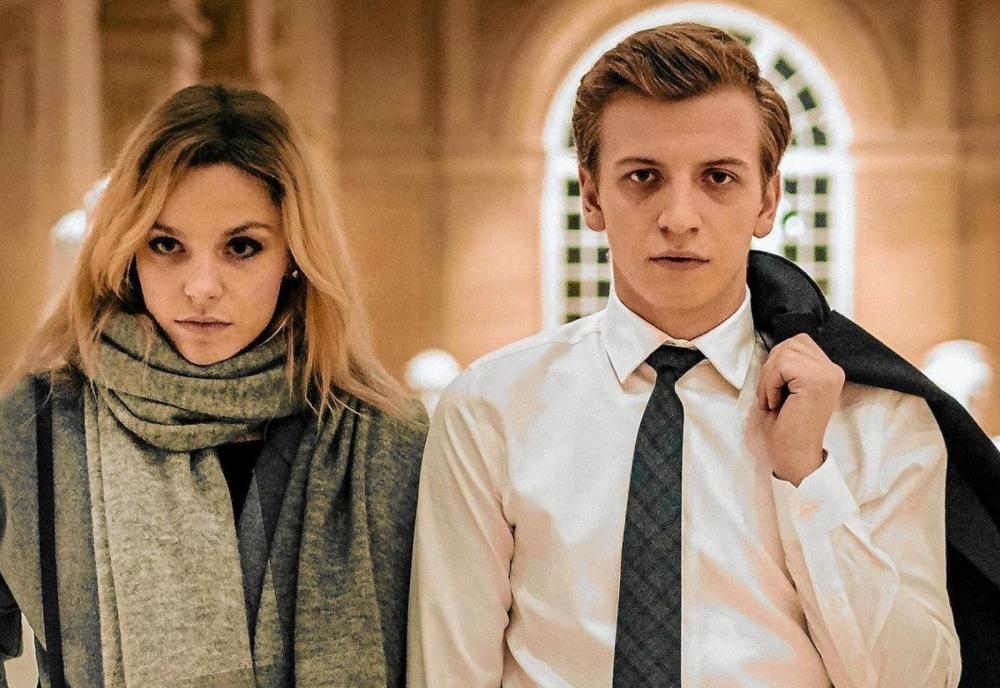 polskie filmy Netflix
