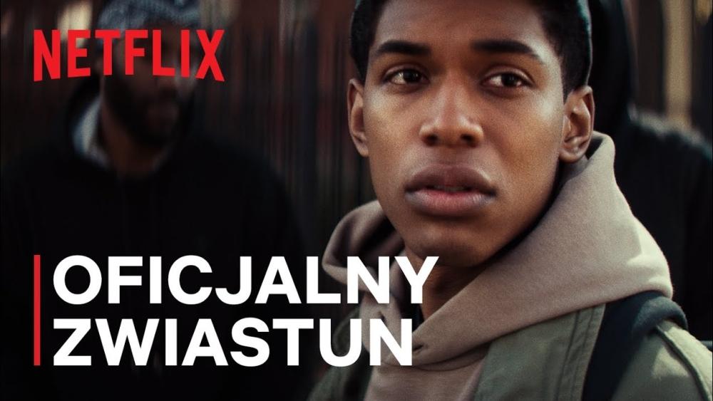 co nowego obejrzeć na Netflixie?