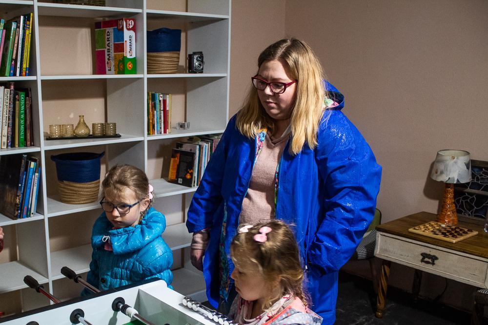 atrakcje dla dzieci i dorosłych w kampinosie