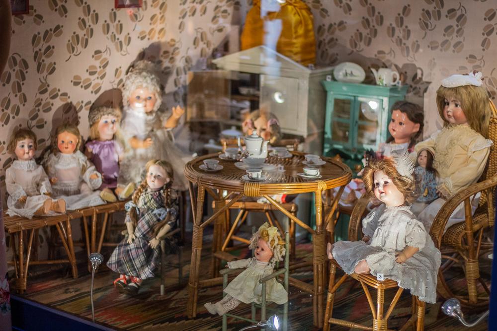 muzeum zabawek kielce