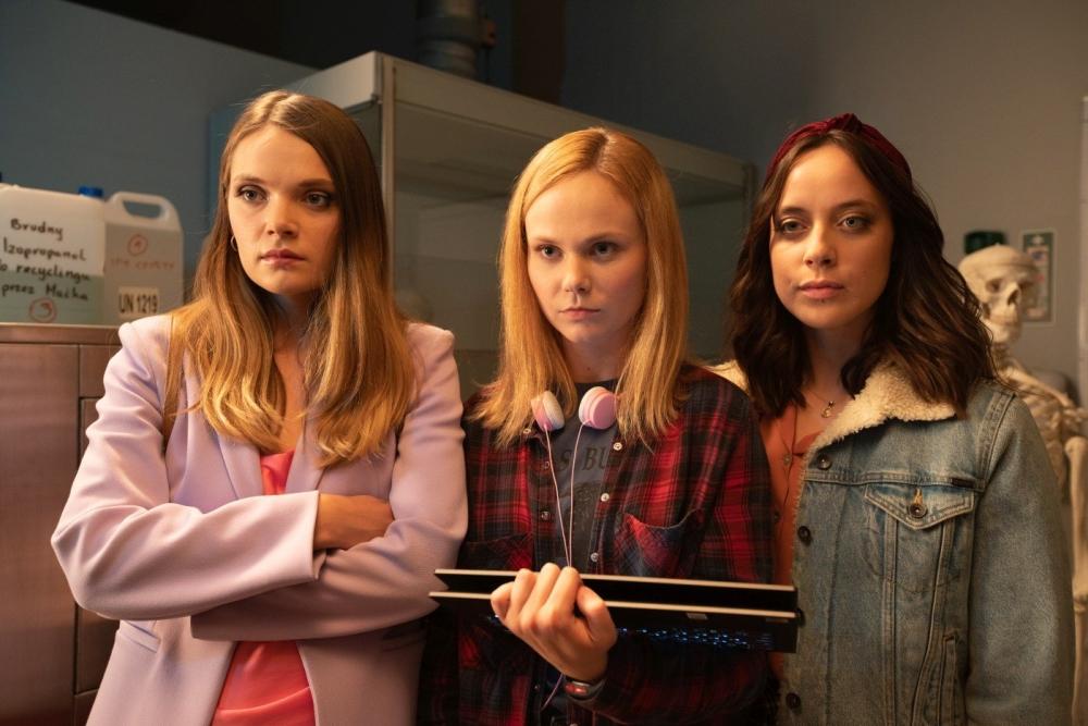 najpopularniejszy serial kobiecy Netflix