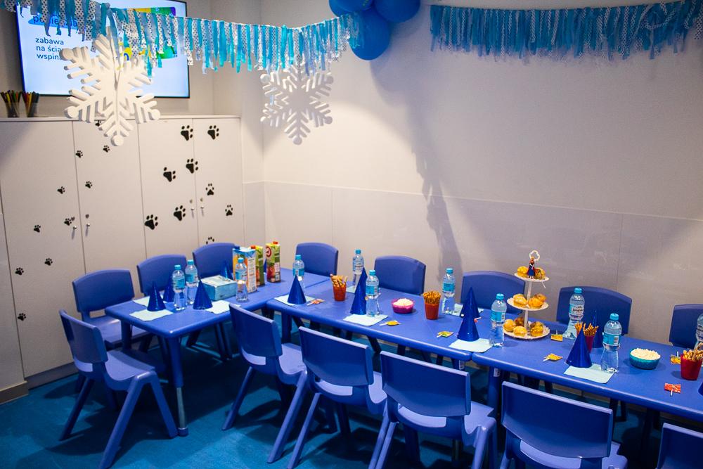 urodziny dla dziecka pruszków