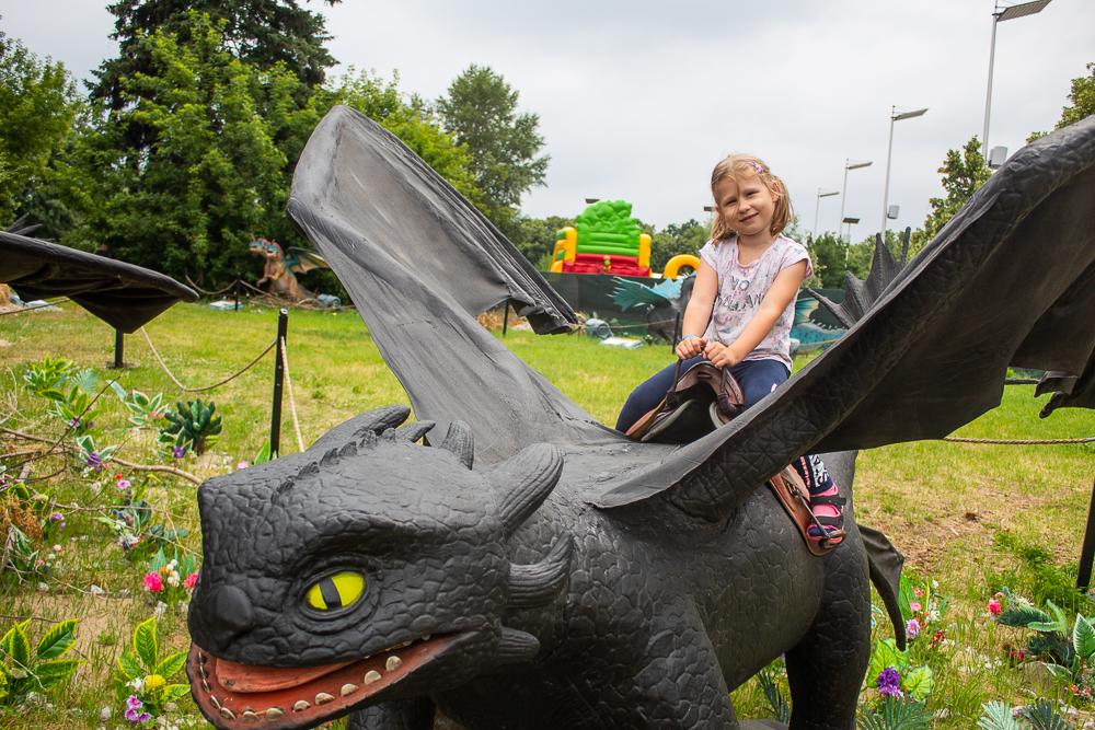 atrakcji dla dzieci w Warszawie