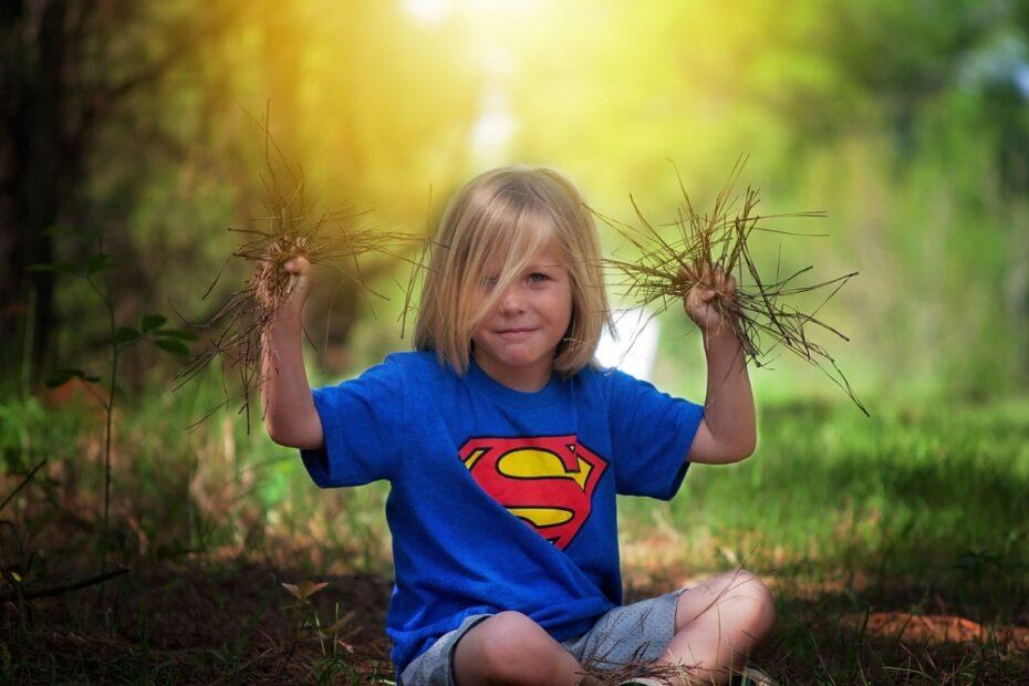 supermanki też płaczą